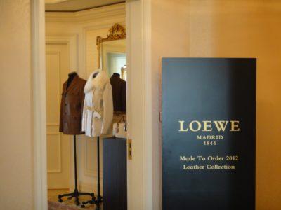 LOEWE JAPAN1