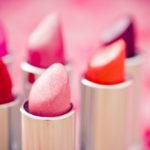 大手化粧品メーカー1