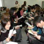 東京電力㈱ 労働組合1